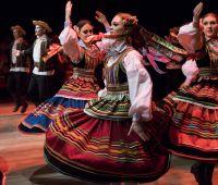 """Po raz pierwszy w sieci: e-book """"Tańce lubelskie""""..."""