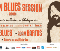 8. Lublin Blues Session: Tribute to Tadeusz Nalepa