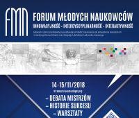 II Forum Młodych Naukowców, Lublin (14-15.11) - rejestracja