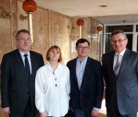 Wizyta w Kijowie