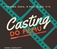 """Casting do filmu """"Port"""""""