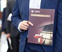 Immatrykulacja doktorantów I roku szkół doktorskich UMCS