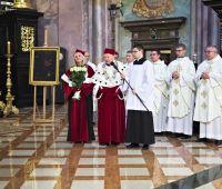 Msza św. z okazji inauguracji roku akademickiego 2019/2020