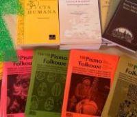 """Konferencja: """"Ludowość w sztuce, muzyce, literaturze..."""