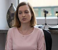 Obrona doktorska mgr Natalii Stali - galeria