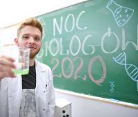 Noc Biologów 2020