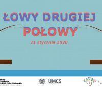 Łowy drugiej połowy vol. 3