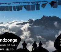 """Przez Świat: """"Kanczendzonga. Dziki Wschód Nepalu"""""""