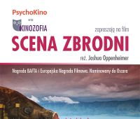 "PsychoKino i KinoZofia - ""Scena zbrodni"""