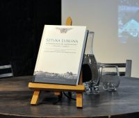 "Promotion of the book "" Sztuka Lublina…""..."