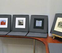 """Wystawa """"Miniatury"""" FOTORELACJA"""