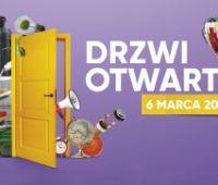 Drzwi Otwarte na Wydziale FiS - 06.03.2020