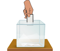 Wyniki wyborów elektorów