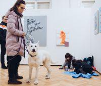 Exhibition Lublin School PHOTO REPORTAGE