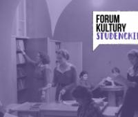 Ogólnopolskie Forum Kultury Studenckiej w Chatce Żaka -...