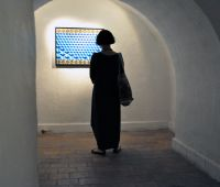 """Exhibition """"Struktury i Przestrzenie"""" PHOTO..."""