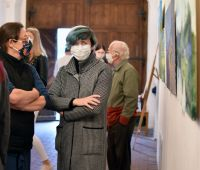 "Wystawa  ""Skansen-inspiracje 2019"" FOTORELACJA"