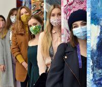 "Exhibition ""Pryzmat"" PHOTO REPORTAGE"
