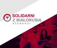 """Solidarni z Białorusią"" - dodatkowe stypendia"