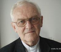 Ks. prof. dr hab. Andrzej Szostek Honorowym Obywatelem...