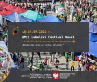 Lubelski Festiwal Nauki 2021 - konkursy
