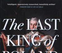 The last king of Poland / Adam Zamoyski.
