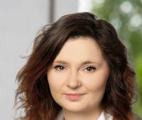 Mgr Sylwia Rudzka-Głodzik