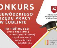 Konkurs na najlepszą pracę magisterską - Wojewódzki Urząd...