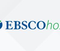 Dostęp do e-książek na platformie EBSCOhost®.