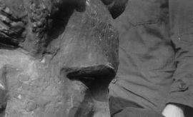 Uroczyste odsłonięcie pomnika Marii Curie-Skłodowskiej
