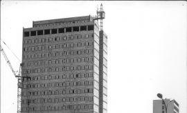 1978/1979 r. – oddanie do użytku kompleksu gmachów...