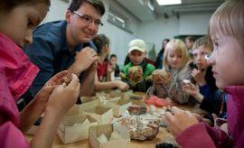 Piknik Naukowy Uniwersytetu Dziecięcego UMCS
