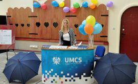 Dzień UMCS w Kraśniku - 14.06.2013