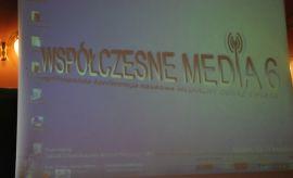 Współczesne Media - konferencja naukowa
