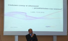 Akademia Finansów Open Finance - I edycja