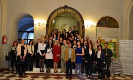 """Feminizm"" – ogólnopolska konferencja naukowa"
