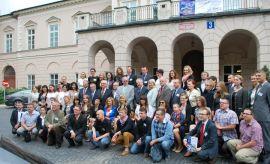 Zjazd Absolwentów Wydziału Politologii UMCS