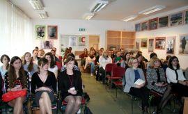 3-4.04.2014 III KONFERENCJA STUDENTÓW PORTUGALISTYKI
