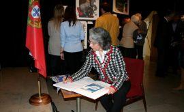 27.02.2014 WIZYTA J. E. AMBASADOR PORTUGALII W POLSCE,...