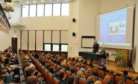Inauguracja roku akademickiego 2014/2015 dla studentów...