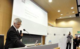 Wykład prof. Marka Belki