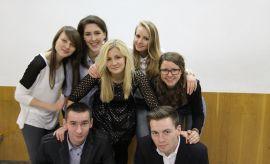 Rada Wydziałowa Samorządu Studentów Wydziału...