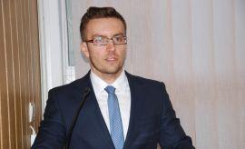 Publiczna obrona rozprawy doktorskiej mgr Adama Szota