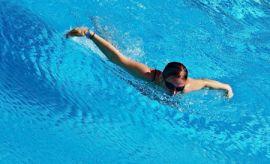 Kontynuacja nauk pływania dla dzieci i młodzieży...