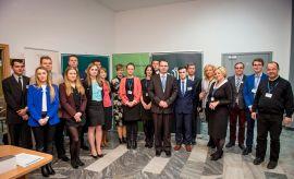 """Ogólnopolska Konferencja Naukowa """"Prawo handlowe 25 lat..."""