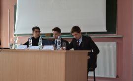 IV Debata Młodych