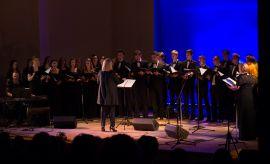 """""""Dla Marleny"""" - koncert charytatywny artystów"""