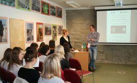 23-24.04.2015 DR LUÍS AUGUSTO FISCHER - WYKŁADY