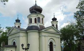 III rok Turystyki Historycznej w Chełmie