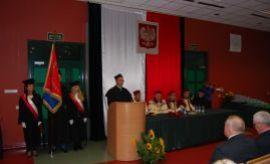 Immatrykulacja studentów 2014